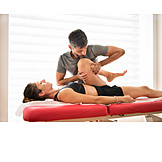Physical Therapy, Hip
