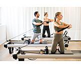 Sports Training, Pilates, Workout