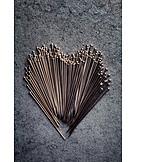 Heart, Acute, Needles