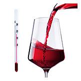 Wine, Measuring, Temperature
