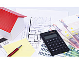 Calculate, Cost, Real Estate