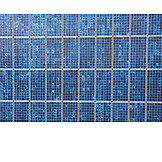 Solar Cells, Solar Plant