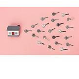 Real Estate, Real Estate Market, Turnkey, Purchase