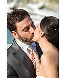 Love, Wedding, Wedding Couple