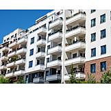 Domestic Life, Apartment, Apartment