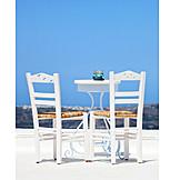 Vacation, Scenics, Greece