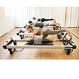 Sports Training, Workout