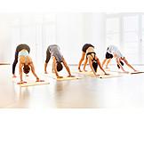Yoga, Asana