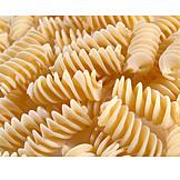 Pasta, Fusilli