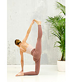 Fitness, Yoga, Gymnastics