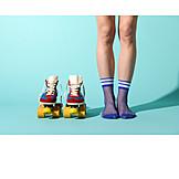 Fashion, Socks