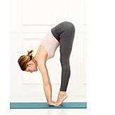 Body Tension, Yoga, Asana