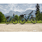 Bicycle, Electric Bicycle, E-bike