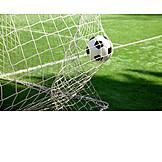 Soccer, Goal