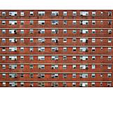 House, Window, Tenement