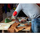 Craft, Leather, Cut