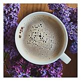 Coffee, Latte, Cappuccino