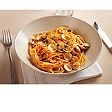 Spaghetti, Venusclams