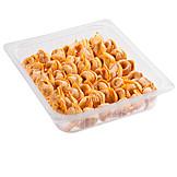 Pasta, Plastic Packaging