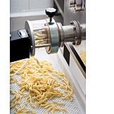 Pasta, Pasta Machine