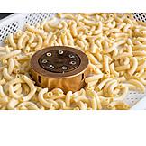 Noodles, Pasta, Pasta Machine