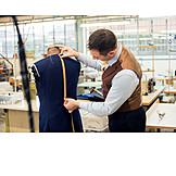 Tape measure, Gauging, Tailoring