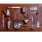 Presentation, Kitchenware