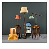 Retro, Lamp shade, Various, Vintage