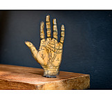 Hand, Fortune Telling, Chiromancy