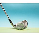 Ideas, Inspiration, Golfing