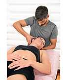 Physical Therapy, Osteopathy