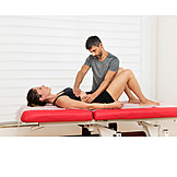 Patient, Physical Therapy