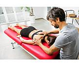 Massage, Manual Therapy