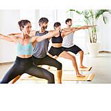 Yoga, Together