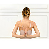 Yoga, Asana, Flexibility