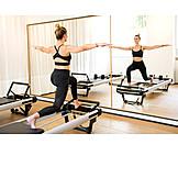 Balance, Pilates, Workout