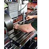 Using, Industry, Worker, Engineering, Spanner