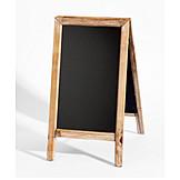 Copy Space, Gastronomy, Positioner, Blackboard