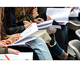 Education, University, Test