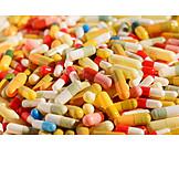 Medicine, Medicaments, Pharmacy
