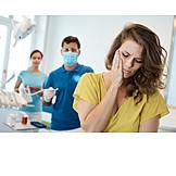 Dentist, Dentist, Toothaches