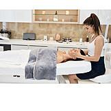 Massage, Facial Massage, Beauty Salon, Beauty Treatment