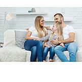 Child, Parent, Love, Home, Family