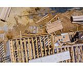 Building Construction, Beams, Construction Material