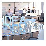 Business, Office, Workplace, Idea