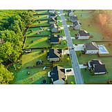 Domestic Life, Residences, Estate