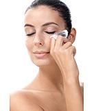 Makeup, Mascara, Makeup, Beauty Culture, Removing