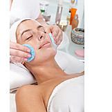 Massage, Facial Massage, Massaging