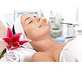Beauty Culture, Facial Care, Beauty Treatment