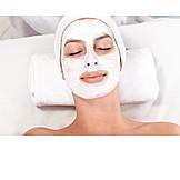 Beauty Culture, Facial Mask, Facial Care, Beauty Treatment
